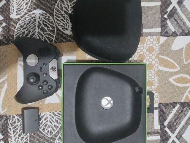 Controle Elite 1 Xbox One - Foto 2