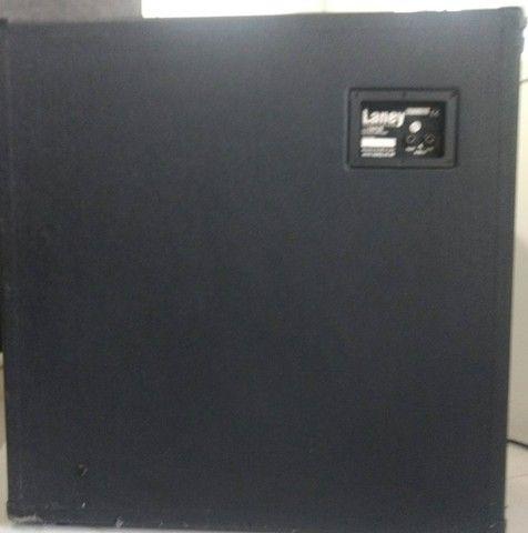 Gabinete Laney Extreme 4x12 - Foto 2