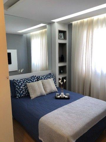 VMG-Apartamento Venda, muito conforto, lazer completo e segurança de condomínio fechado. - Foto 7