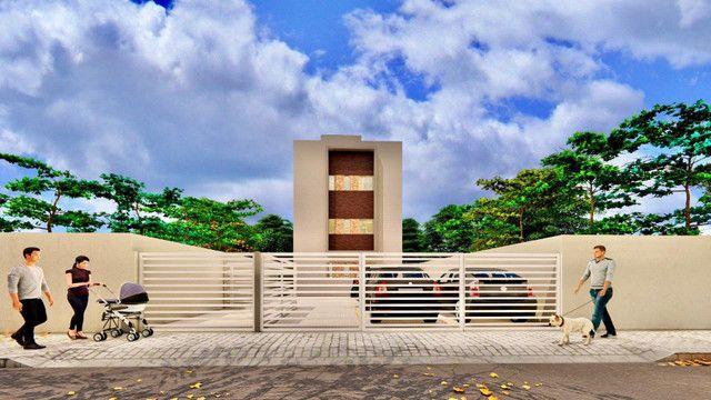 Apartamento Térreo bem localizado no Bairro do Cristo Redentor - Foto 4