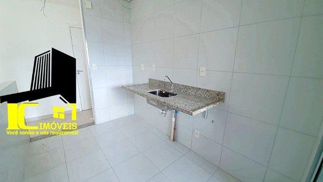 Apartamento com 2 Quartos/Suíte e Vaga de Garagem Coberta - Foto 10