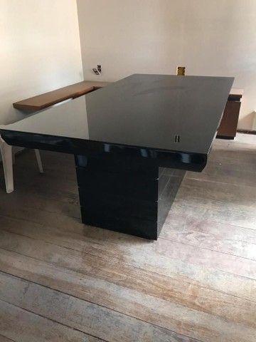Mesa em laca - Foto 3