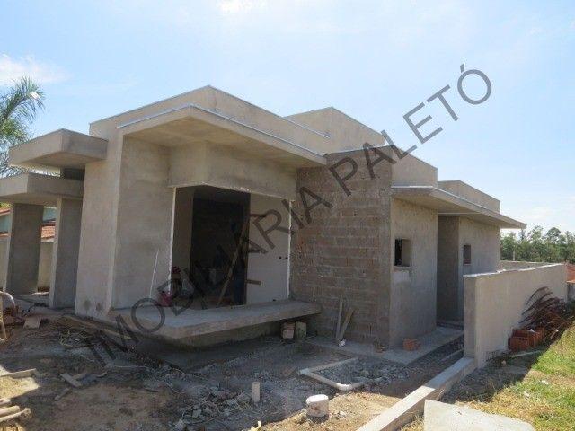 REF 2651 Casa em condomínio fechado, excelente localização, Imobiliária Paletó - Foto 17