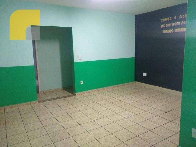 Casa com 4 dormitórios para alugar, 160 m² - Taboão - Bragança Paulista/SP - Foto 2