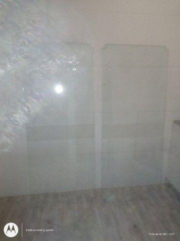 Portas de vidros - Foto 4