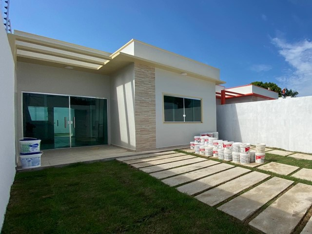 Ponta Negra, 3 quartos, residencial Bosque das Palmas