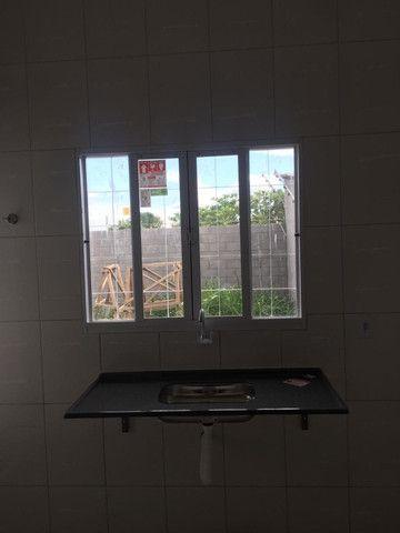 Vende-se casa Pronta no bairro Nova Fronteira em Várzea Grande MT - Foto 13