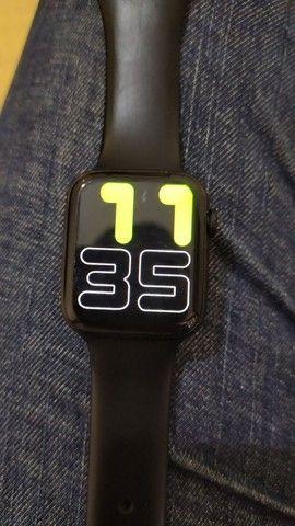 Smartwatch iwo 46, 44mm - Foto 2