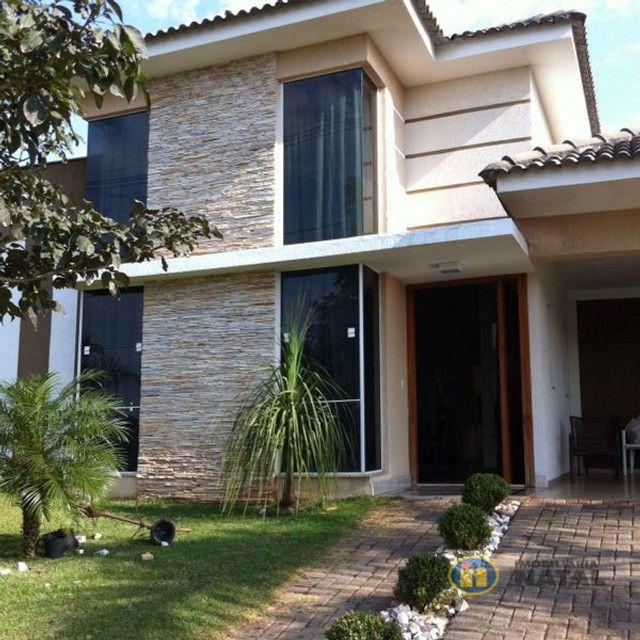 Casa em condomínio com 4 quartos no Condomínio Sun Lake - Bairro Recanto do Salto em Londr - Foto 2