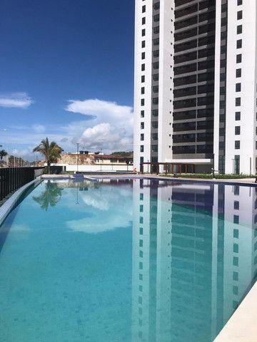 Apartamento Jacarecica - 4 suítes - Foto 5