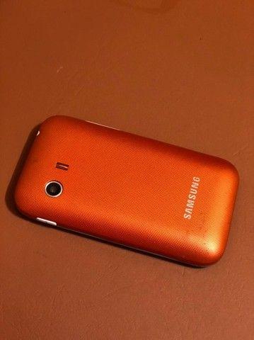 Samsung Galaxy Y Young GT-S5360B - Foto 5