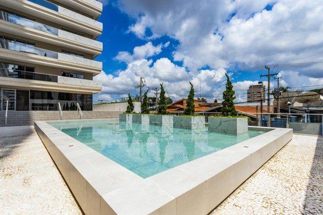 Apartamento à venda com 4 dormitórios em Estrela, Ponta grossa cod:V4365 - Foto 3