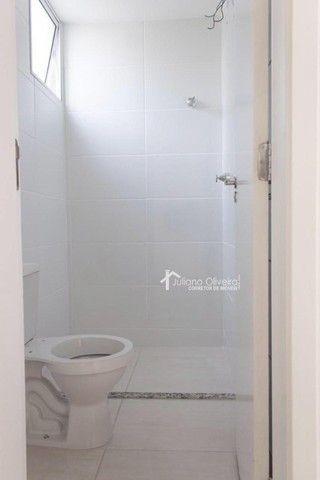 Apartamento No Condomínio Das Camélias - Foto 10