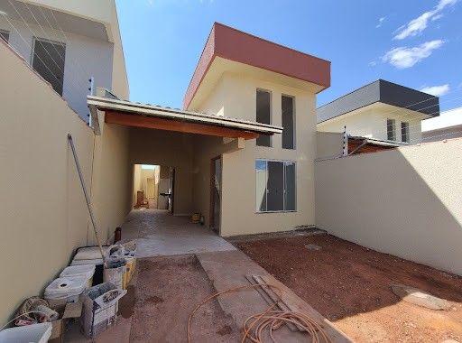 Casa à venda, 104 m² por R$ 250.000,00 - Residencial Morumbi - Anápolis/GO