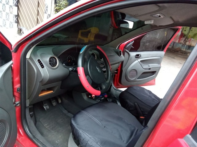 Ford Fiesta Hatch ano 2007 - Foto 3