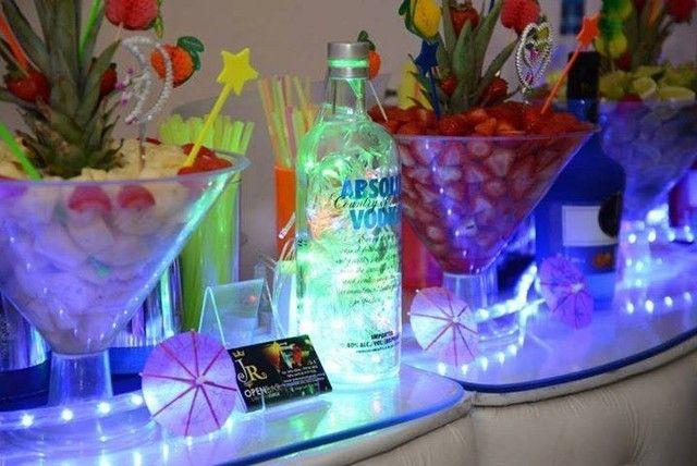 Barman Open Bar Show para Festas e Eventos - Foto 6