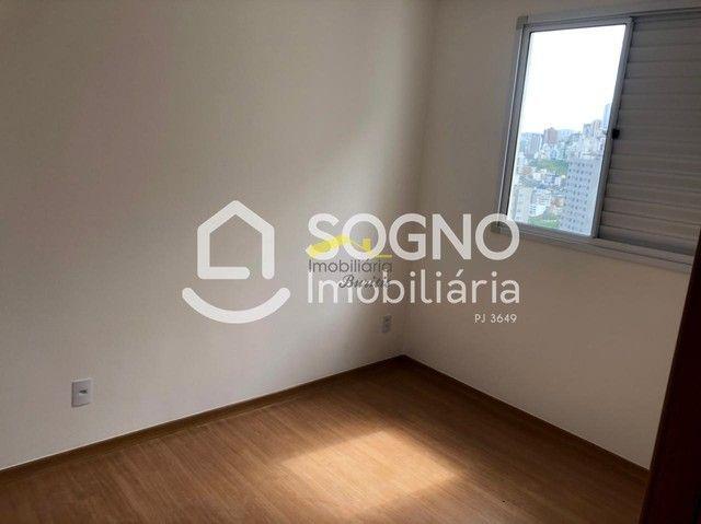 Apartamento à venda, 2 quartos, 1 vaga, Buritis - Belo Horizonte/MG - Foto 12