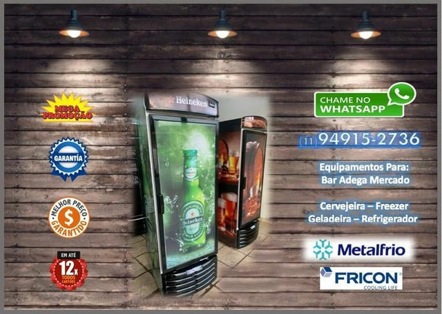 Freezer Cervejeiro - Foto 3