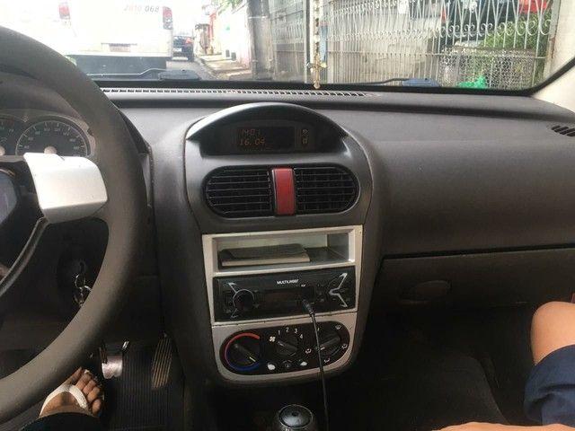 Corsa Premium sedan 2008 - Foto 4