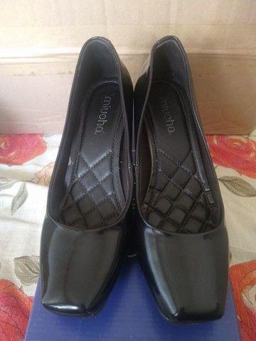 Sapatos usados  - Foto 2