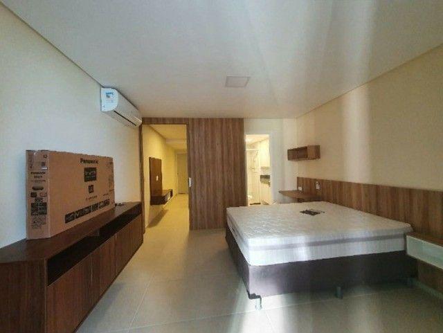 Espetacular 1 quartos Casa Caiada - Olinda - JAM - todo mobiliado, 42m². - Foto 10