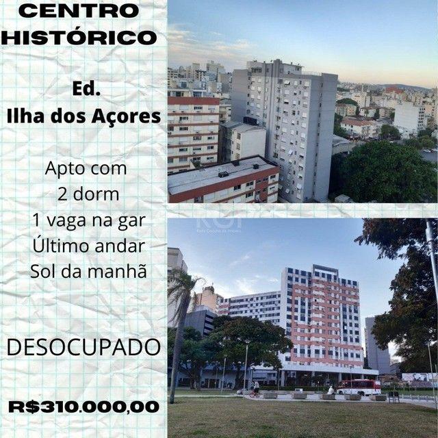 Apartamento à venda com 2 dormitórios em Cidade baixa, Porto alegre cod:BT11353 - Foto 2