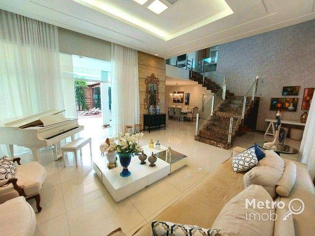 Casa de Condomínio com 5 quartos à venda, 600 m² por R$ 4.800.000 - Cohama - São Luís/MA - Foto 8
