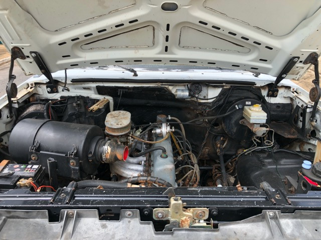 F-1000 Gasolina - Vendo ou Troco por carro até 15.000 - Foto 17