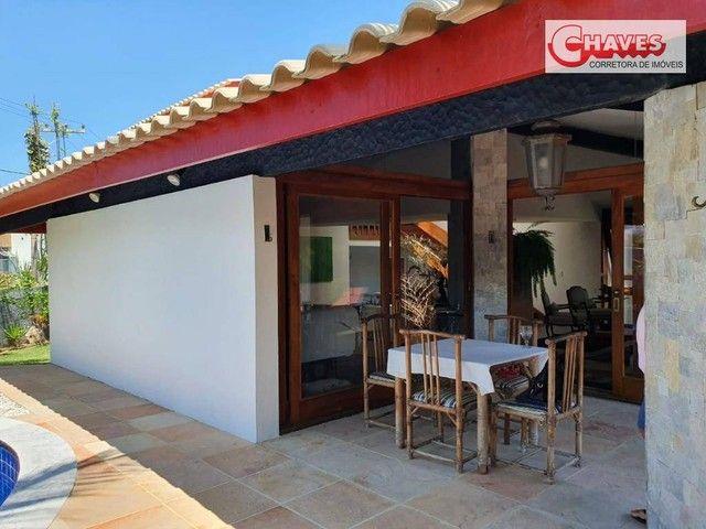 Salvador - Casa de Condomínio - Pedra do Sal - Foto 11