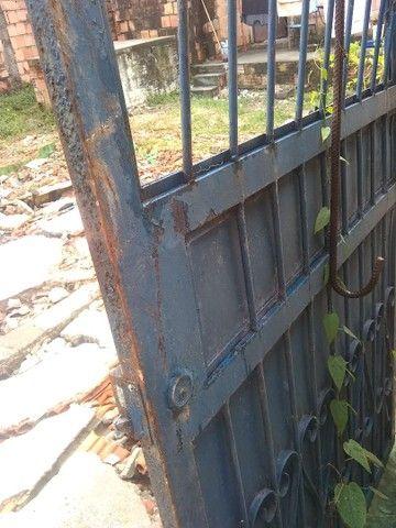 Vendo portão - Foto 3