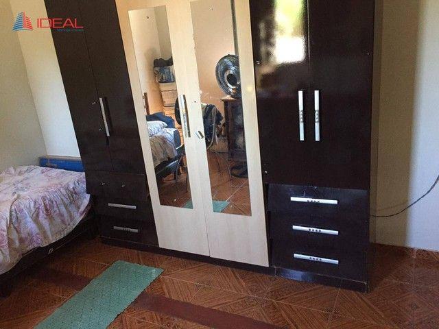Casa com 2 dormitórios à venda, 96 m² por R$ 260.000,00 - Jardim Andrade - Maringá/PR - Foto 12
