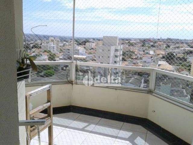 Apartamento com 4 dormitórios à venda, 167 m² por R$ 800.000,00 - Osvaldo Rezende - Uberlâ - Foto 6