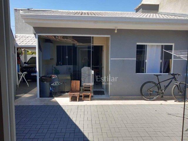 Casa 02 quartos e 02 vagas no Cruzeiro, São José dos Pinhais - Foto 18