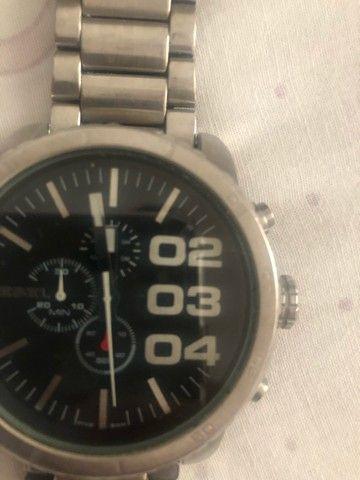 Relógio Diesel original - Foto 2