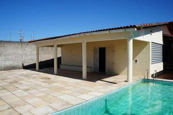 Casa de praia no Icaraí
