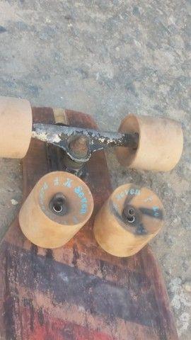 Rodas de Skate - Foto 2