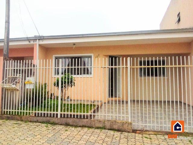 Casa à venda com 2 dormitórios em Olarias, Ponta grossa cod:1639