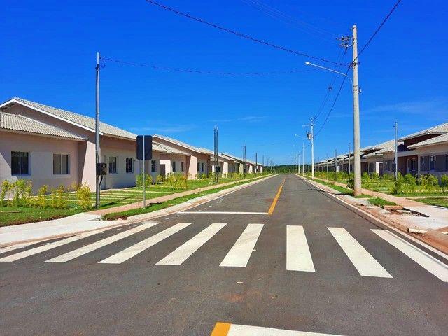 Casa nova em condomínio  - Foto 8