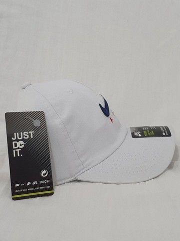 Boné Branco Dad-Hat  - Foto 6