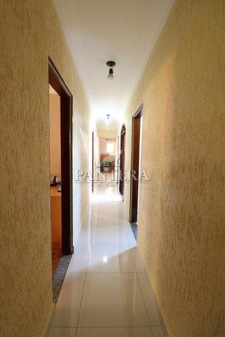 Casa Terrea para aluguel, 4 quartos, 1 suíte, 2 vagas, Parque das Nações - Santo André/SP - Foto 13