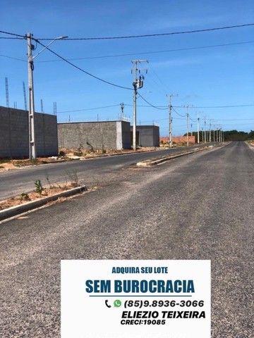 Loteamento Boa Vista, infraestrutura completa e sem burocracia !! - Foto 12