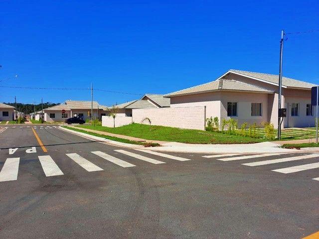 Casa nova em condomínio  - Foto 4