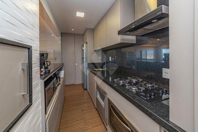 Apartamento à venda com 3 dormitórios em São sebastião, Porto alegre cod:9478 - Foto 9