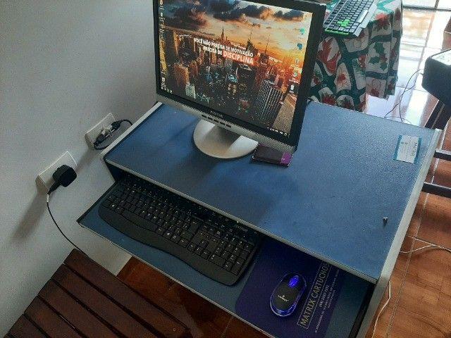 Computador Potente 8gb + 500gb hD + 1GB de placa de video