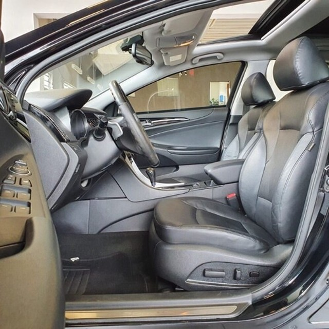 Hyundai Sonata 2.4 - Foto 10