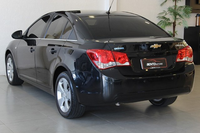 Chevrolet Cruze Sedan 1.8 LT - Automático - Impecável - Foto 6