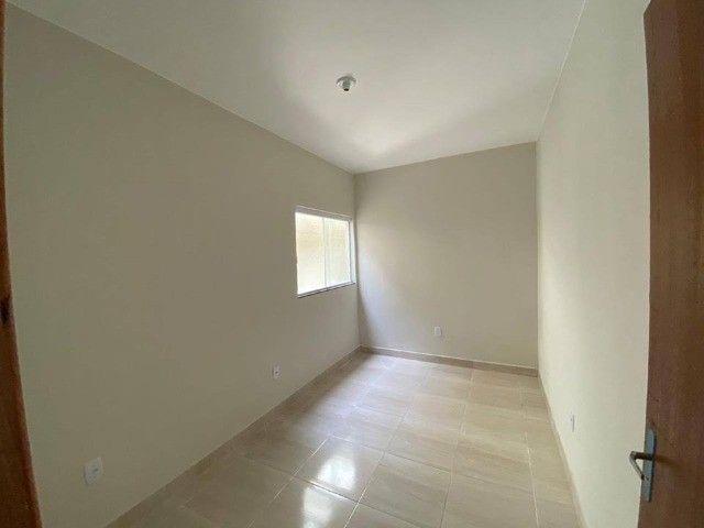 Casa 2 quartos com garagem coberta e excelente acabamento - Foto 5