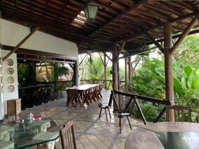 1803 - Casa Localizada em Apipucos - 05Qtos/05Suítes - Piscina - DCE - Foto 3