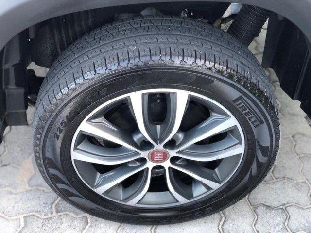 Fiat toro 2021 2.0 16v turbo diesel volcano 4wd at9 - Foto 8