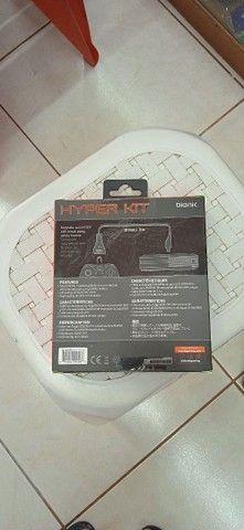 Cabo e baterias para Xbox One - Foto 3